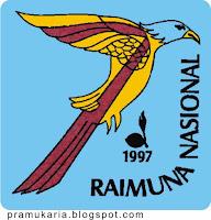 Raimuna Nasional VII 1997