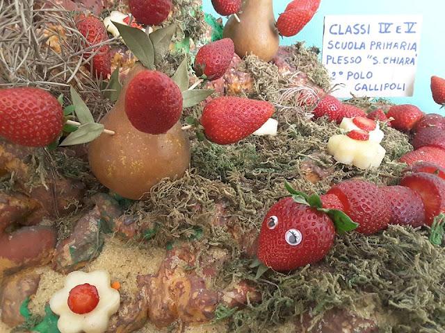 frutta snack santa chiara