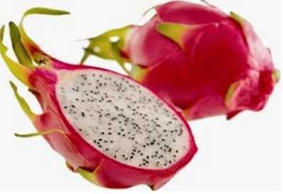 Dragon fruit good for health