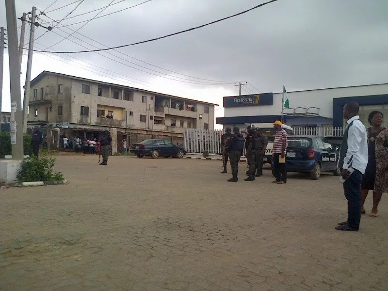 area boys ikorodu lagos bank