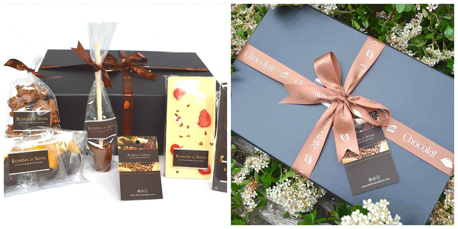 Robins & Sons Small Gift Box Prize Photo