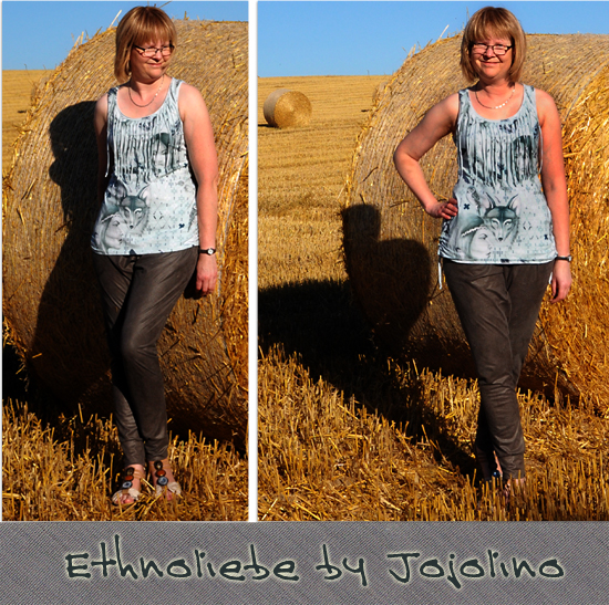 Top Ethnoliebe by Jojolino