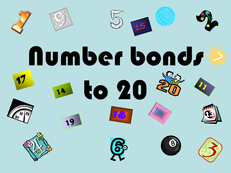 Number Bonds Driverlayer Search Engine