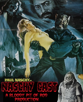 Naschy Cast Podcast