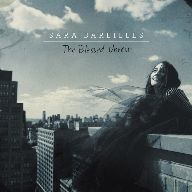 MusicTelevision.Com presents Sara Bareilles and a live filmed take of her song I Choose You