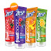 FREE Zest Fruitboost Shower Gel