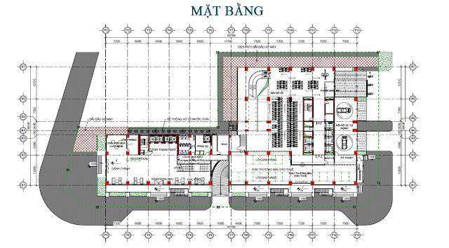Thiết kế Central Coast Đà Nẵng