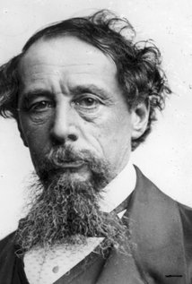 Charles Dickens. Director of A Christmas Carol (1938)