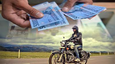 Cara Cek Tarif dan Bayar Pajak Kendaraan Secara Online