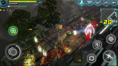 Download Alien Zone Plus v1.1.9