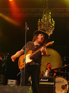 Zucchero is known for the passion and emotion of his stage performances