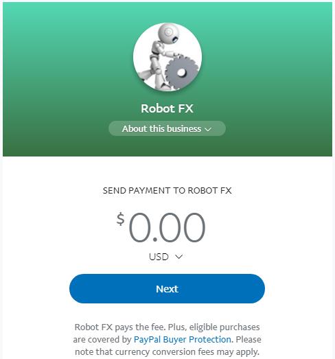 https://www.paypal.me/RobotFX