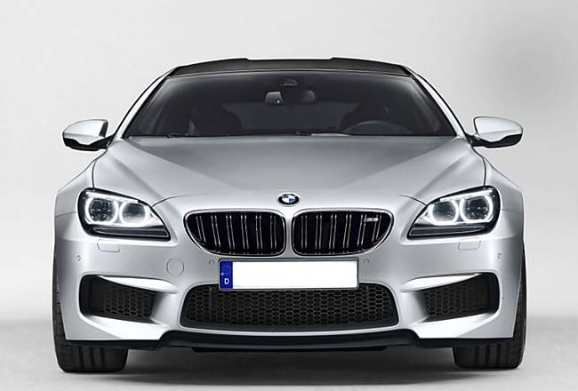 2017 BMW M6 Comfort, Safety and Features