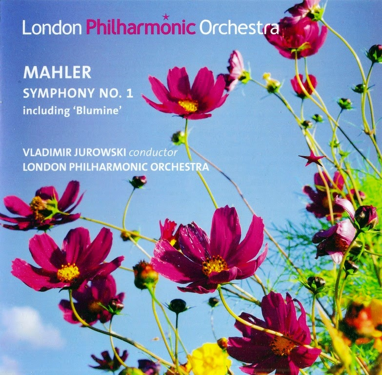 Blogger musical beautiful classical music mahler symphony no 1