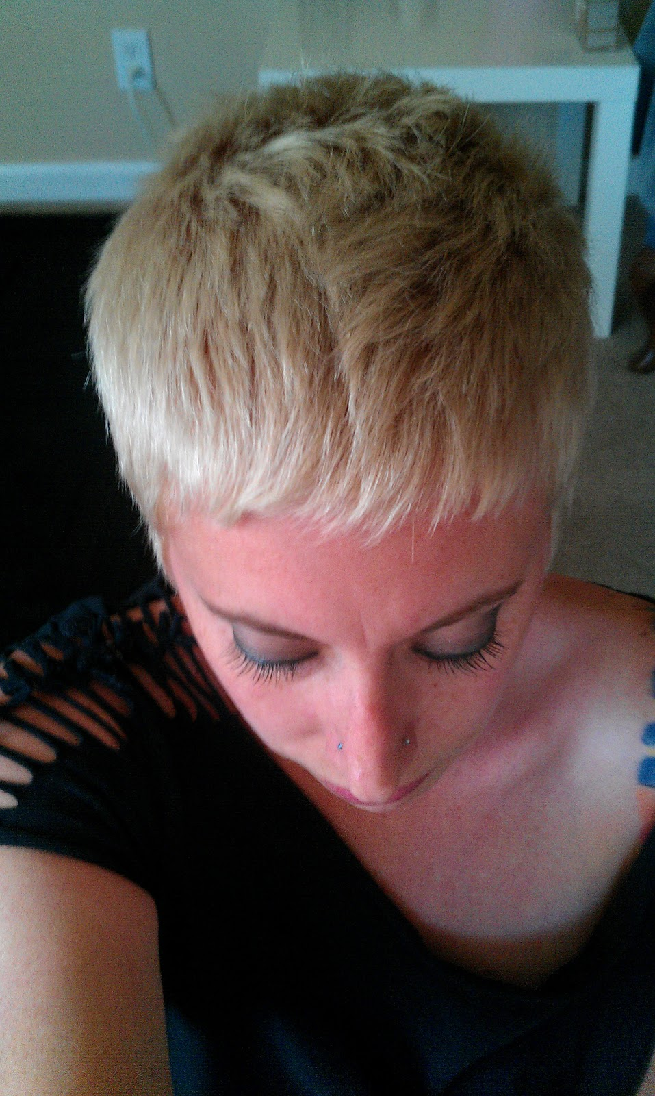 Wella Toner Pale Ash Blonde