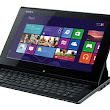 Sony Vaio Duo 11 Windows 8 Slider PC