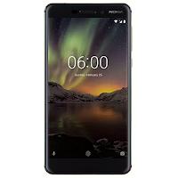 Nokia 6.1 (front)