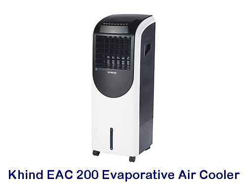 Air cooler khind, Khind EAC 200 Evaporative Air Cooler