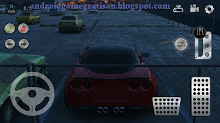Real Car Parking 2 apk + obb