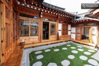 บ้านสไตล์เกาหลี