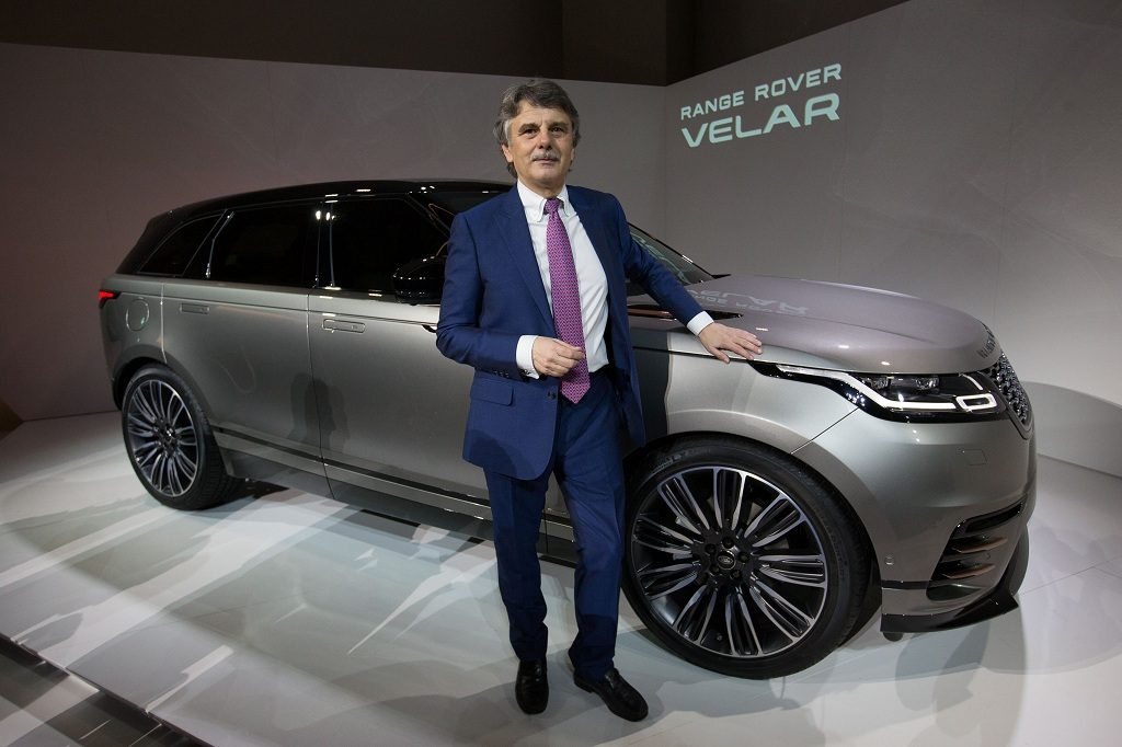 Kmhouseindia Tata Motors Owned Jaguar Land Rover Unveils