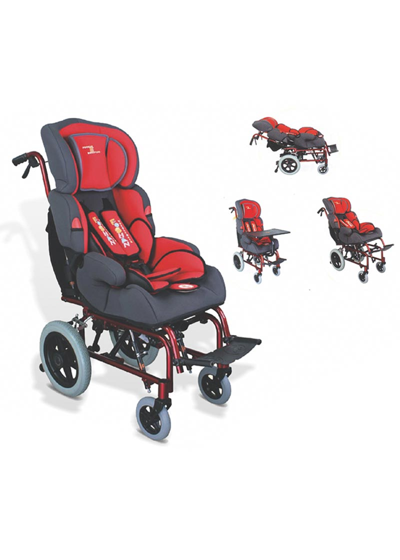 Cerebral Palsy Wheelchair for Child ~ Wheelchair India ...