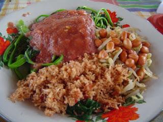 Resep Plecing Kangkung Khas Lombok, Kuliner Sederhana Tapi Istimewa