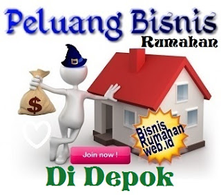 Bisnis Rumahan di Depok