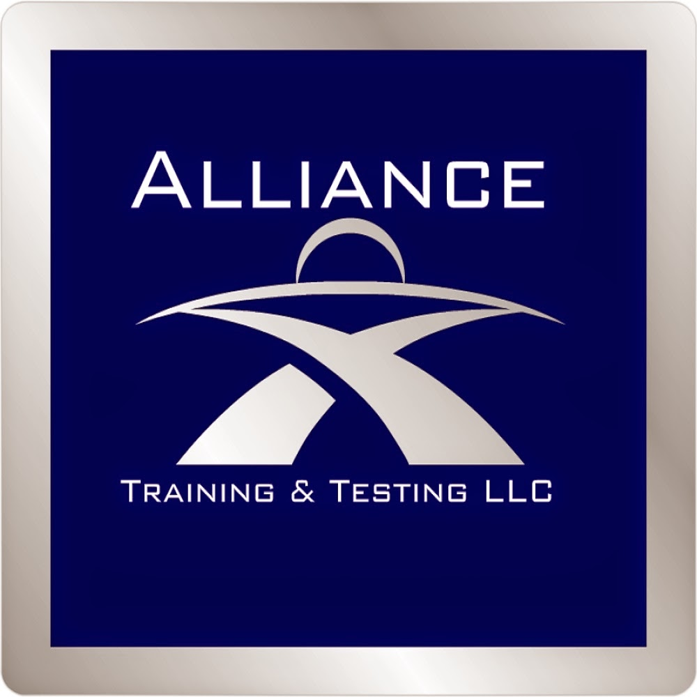 Alliance Training & Testing