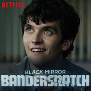 Bandersnatch- Black Mirror- Netflix