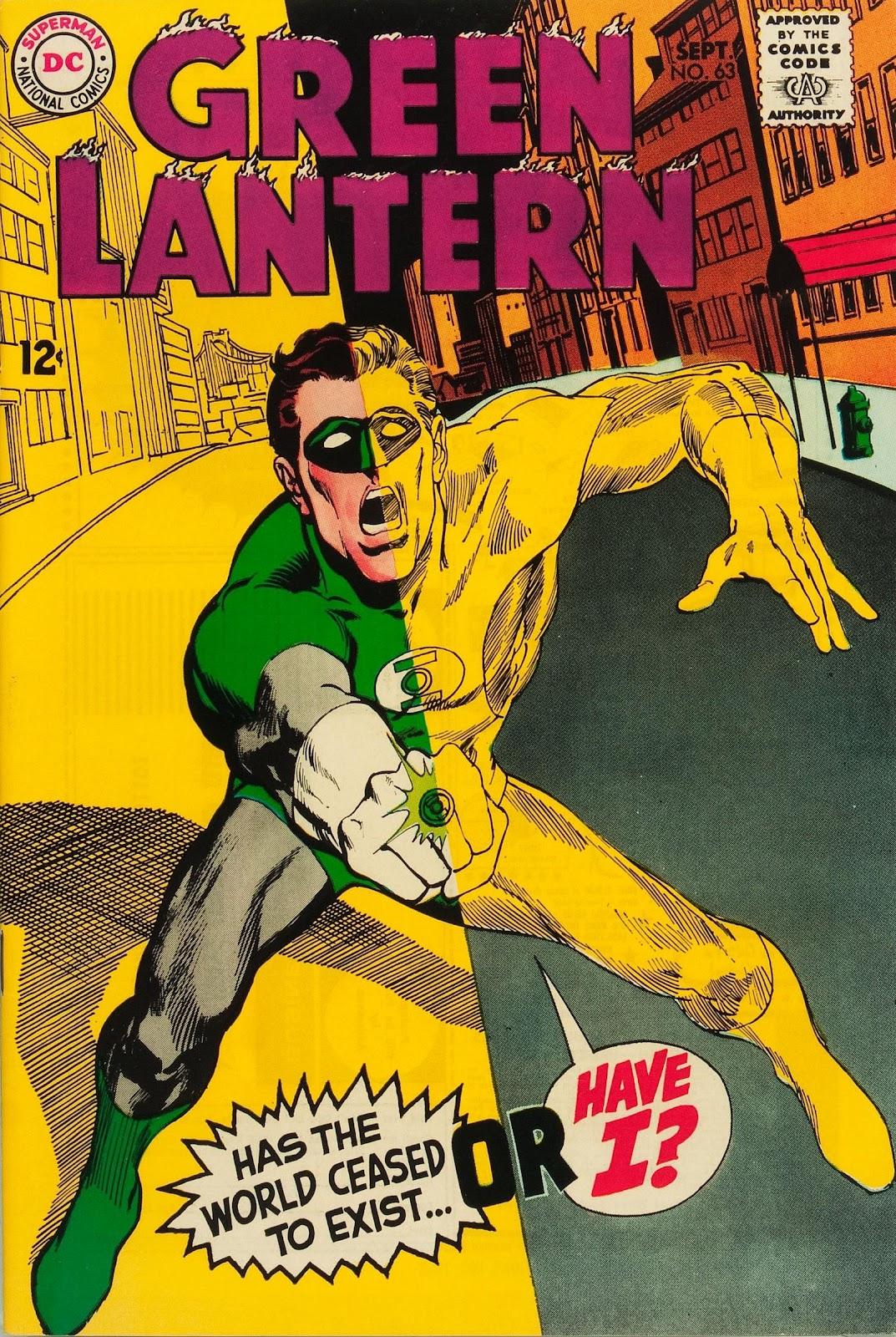Cap'n's Comics: Neal Adams Rocks!