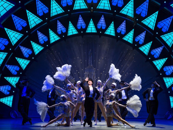 An American in Paris, Dominion Theatre | Review
