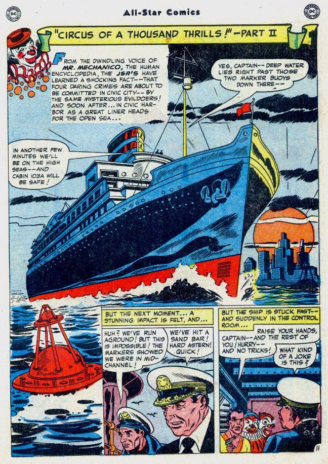 Read online All-Star Comics comic -  Issue #54 - 15