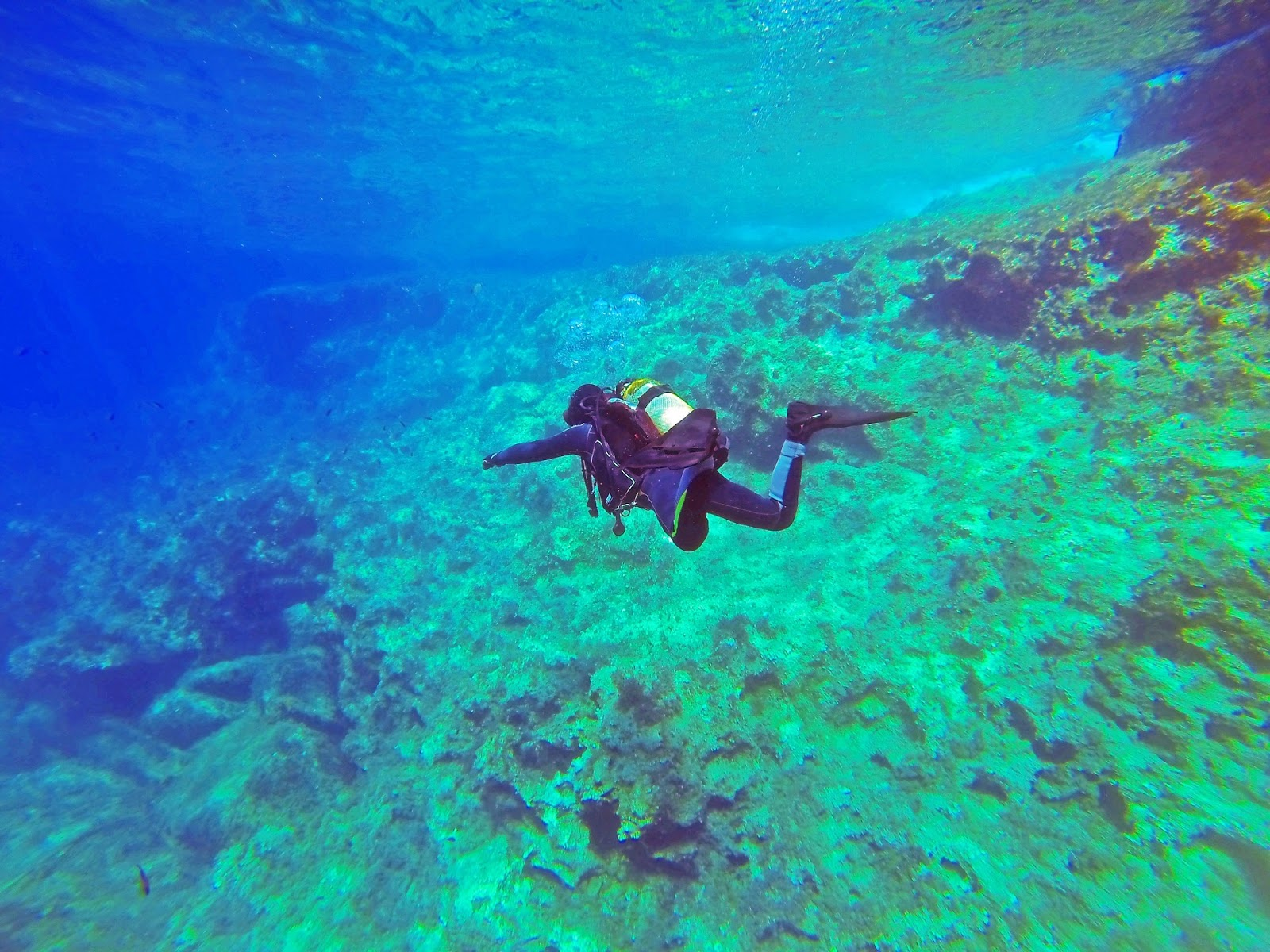沖繩-沖繩潛水-沖繩浮潛-推薦-潛點-Okinawa-scuba-diving-snorkeling