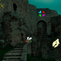 Wowescape Can You Escape From Abandoned Castle Walkthrough