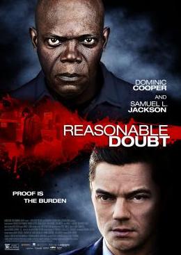 Reasonable Doubt 2014 online