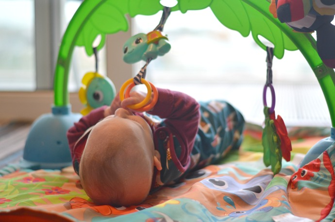 Little tikes baby, little tikes playmat, activity mat