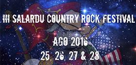 Tercer Salardú Country Rock Festival 2016