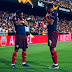 Aubameyang's hat-trick takes Arsenal to Europa final