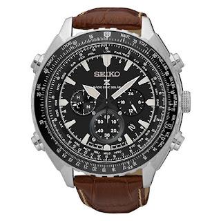 Seiko Prospex SSG005P1 Chronograph World Timer