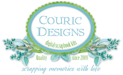 Couric Designs Newsletter