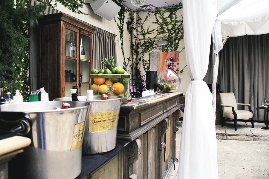 luxury restaurant miami beach