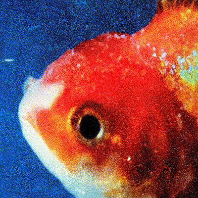 Vince Staples - Big Fish Theory - Album Download, Itunes Cover, Official Cover, Album CD Cover Art, Tracklist