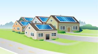 tejado solar