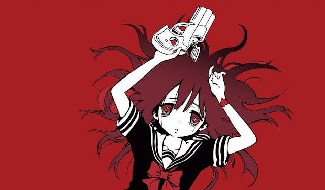 Manga Mahō Shōjo Site tendrá anime en 2018