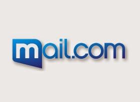 أنشئ حساب ينتهي بmail.com وأضف اليه ملفاتك الشخصية.