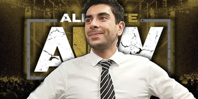 "Tony Khan On Taping AEW Dynamite Despite Pandemic, Airing PPV Matches Being ""Lazy"""