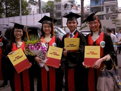 Tuyển sinh liên thông đại học, học tại chức ngành Luật tại Bình Dương, Bình Phước