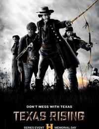 Texas Rising   Bmovies