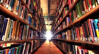 تفسير رؤية المكتبة في المنام بالتفصيل